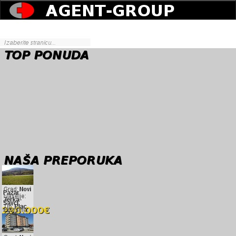Agent Group Neketnine